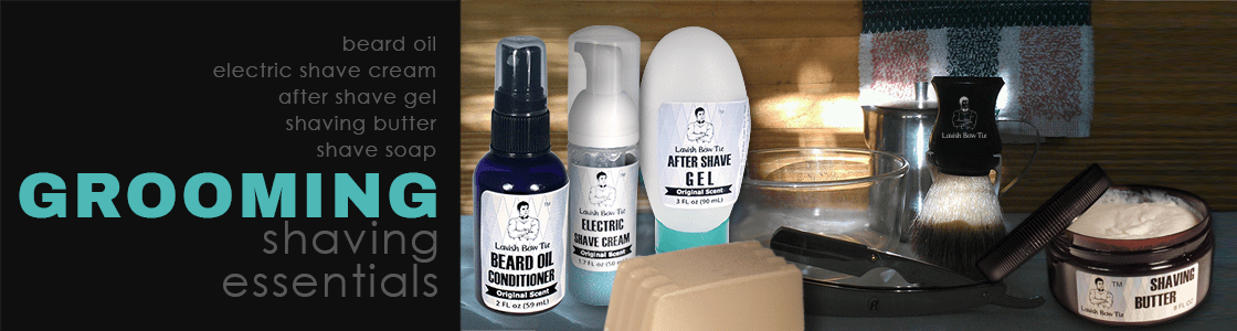 Uncomplicated Grooming Products are Here